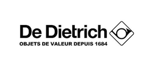 Achat depannage électroménager De Dietrich