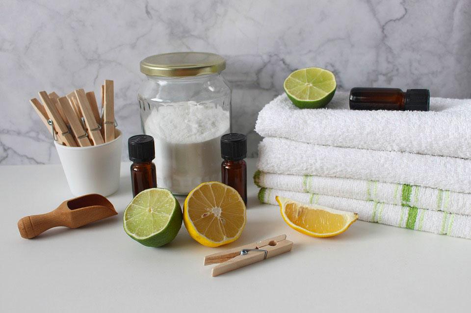 comment nettoyer son lave-linge en pro