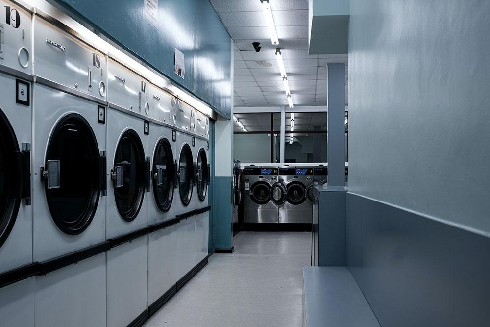 dépannage de laverie Genève