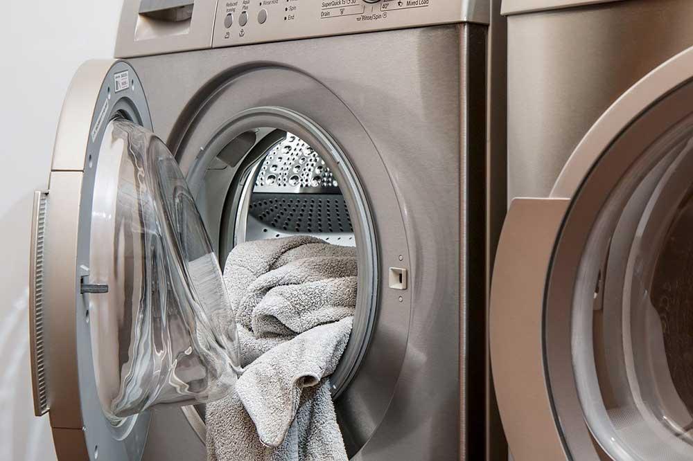 à quelle température laver son linge ?